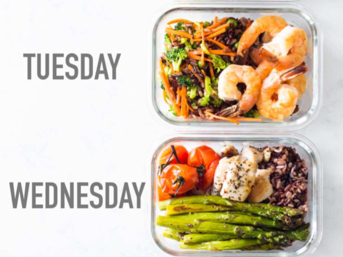The Many Ways Meal Prepping Changed My Life