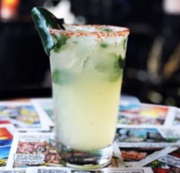 5 Unique Bars In Denver to Sip on Margaritas