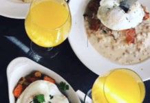 6 Of Denver's Best Bottomless Mimosa Spots