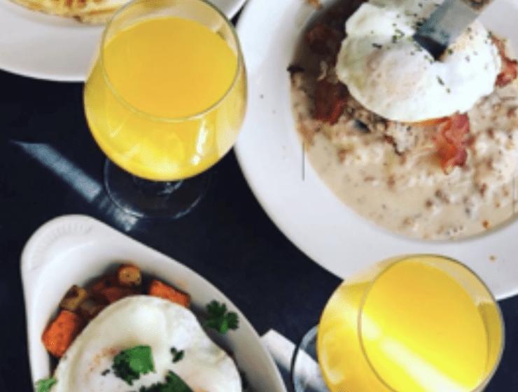 6 Of Denver's Best Bottomless Mimosa Spots