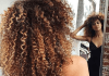 10 Hair Products To Keep Your Curls From Frizzing