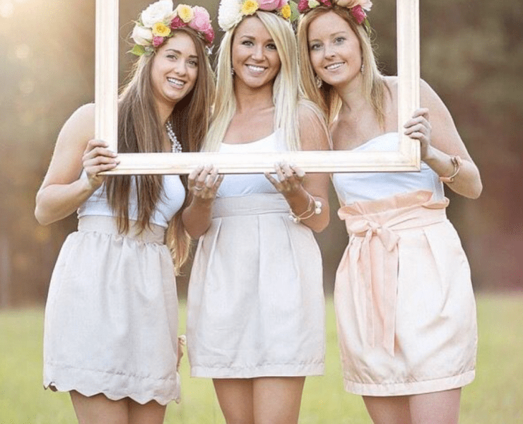 10 Sorority Recruitment Outfits To Impress Any Chapter You Meet