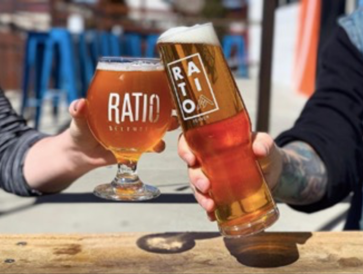 10 Breweries To Visit On Your Trip To Denver