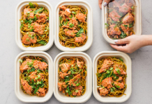 10 Meal Prepping Tips You Need To Follow