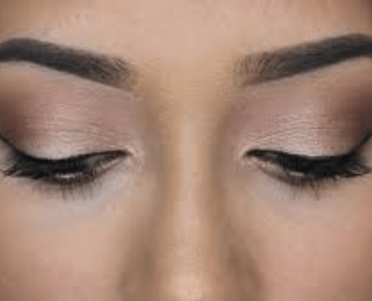 A Lazy Girl's Guide To Makeup