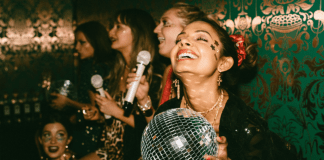10 Songs For Your Karaoke Playlist