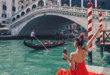 What Your Dream Travel Destination Says About Your Personality