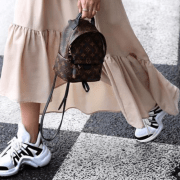 8 Ways To Pair Your Favorite Sneakers With Any Outfit