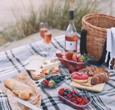 8 Recipes To Take On A Picnic Date