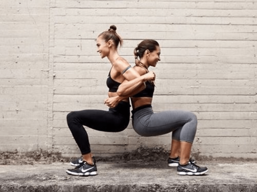 5 Exercises That Actually Build A Bigger Booty