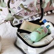Emergency School Kit For Any Girl