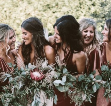 6 Easy Hairstyles For Wedding Season