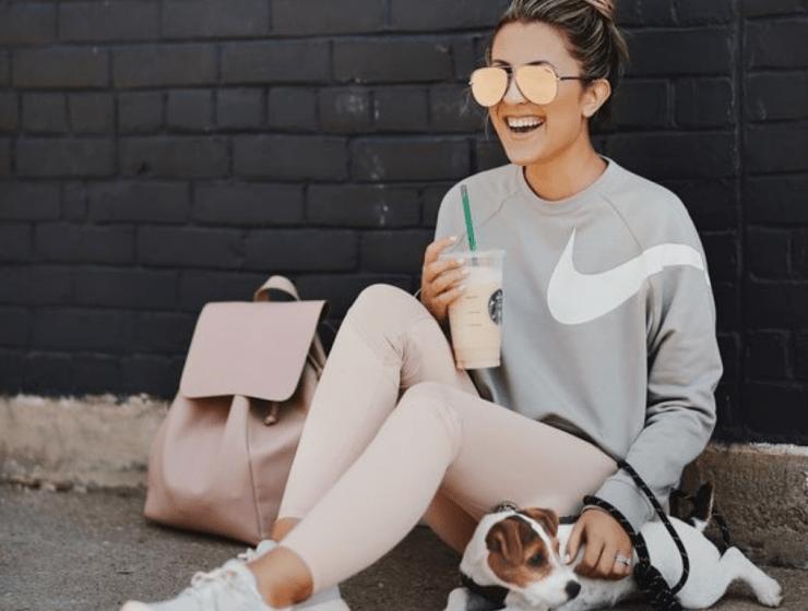 5 Sportswear Brands We Love To Sweat In