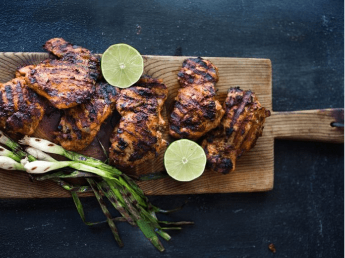 How To Make Delicious Grilled Chicken