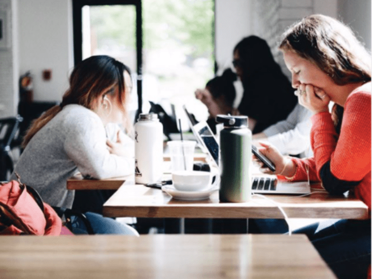 5 Coffee Shops In Denver To Get Work Done