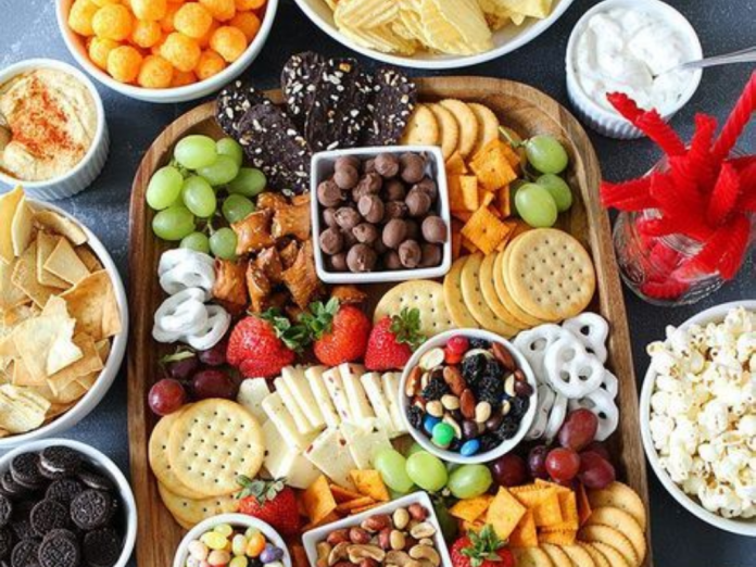 Homemade Party Snacks That Your Guests Will Love