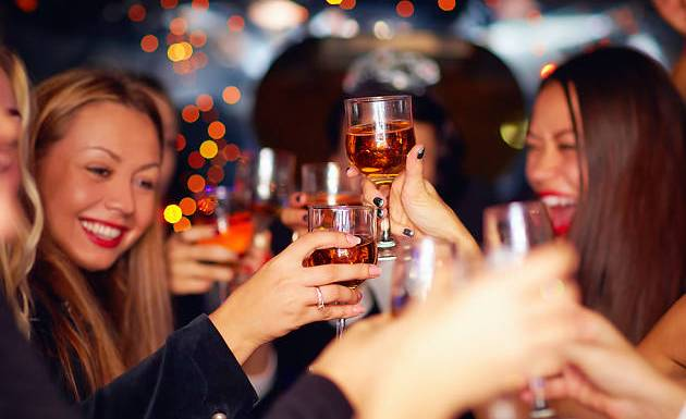 How To Have A Lit Night Out On A Budget