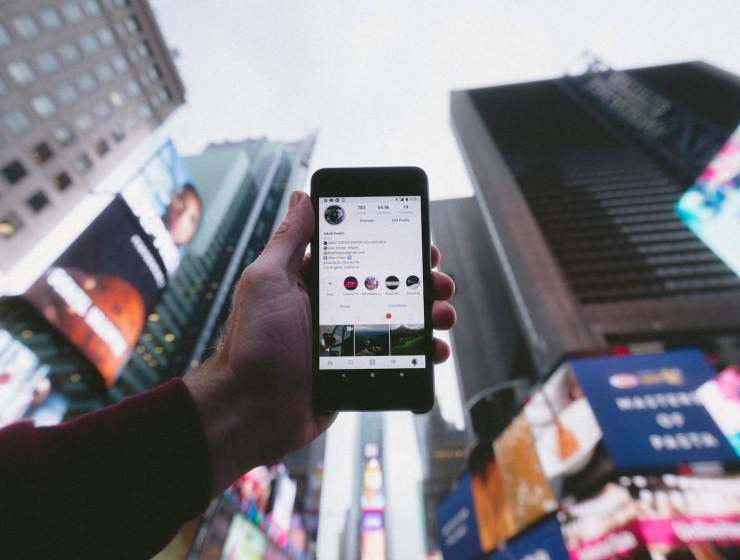 Tips And Tricks That Will Have Your Instagram Lit