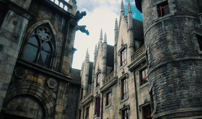 6 European Castles You Should Visit Before You Die