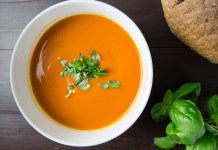 Go Healthy Or Go Home: 8 Yummy Сelery Soup Recipes