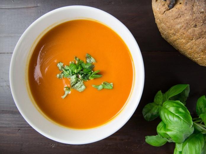 Go Healthy Or Go Home: 8 Yummy Сelery Soup Recipes