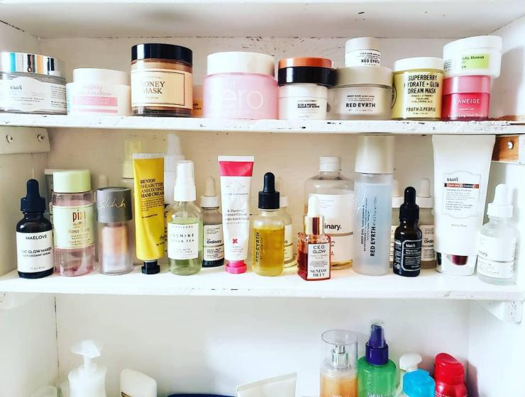 Beauty Trends: How Asian Makeup And Skincare Revolutionised The Industry