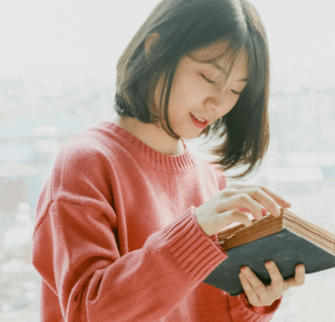 5 Romantic Lines From Books To Share With Your Partner