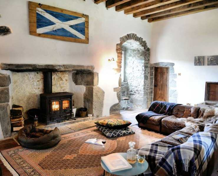 5 Jaw-Dropping Scottish Airbnbs You NEED To Stay In