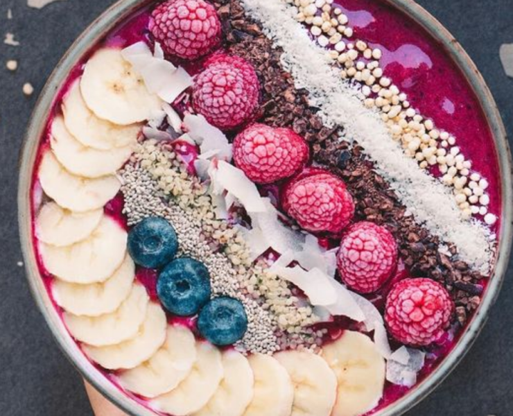 10 Refreshing Smoothie Bowl Recipes To Try This Summer