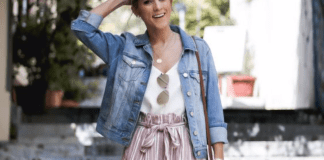 Jackets That Are Still Good For The Summer
