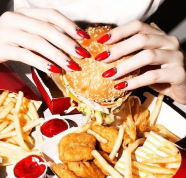 The Best Healthy Options From Your Favorite Fast Food Chains