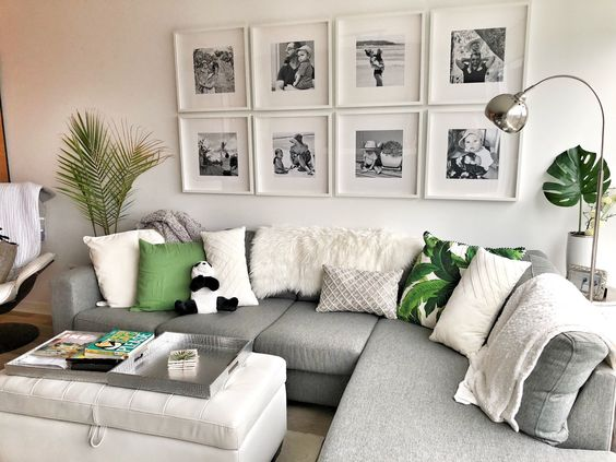 The Decor Ideas You Need To Make That Tiny Apartment Feel Like Home