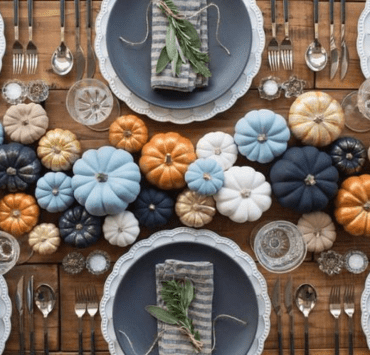 Fall Dinner Party Ideas You And Your Guests Will Love
