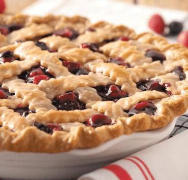 7 Pie Recipes That Are Perfect For Fall