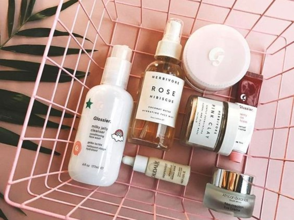 The Best Cosmetic Products To Improve Your Skin