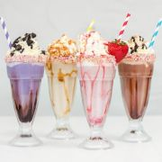 Quick And Easy Milkshake Recipes To Impress Your Friends