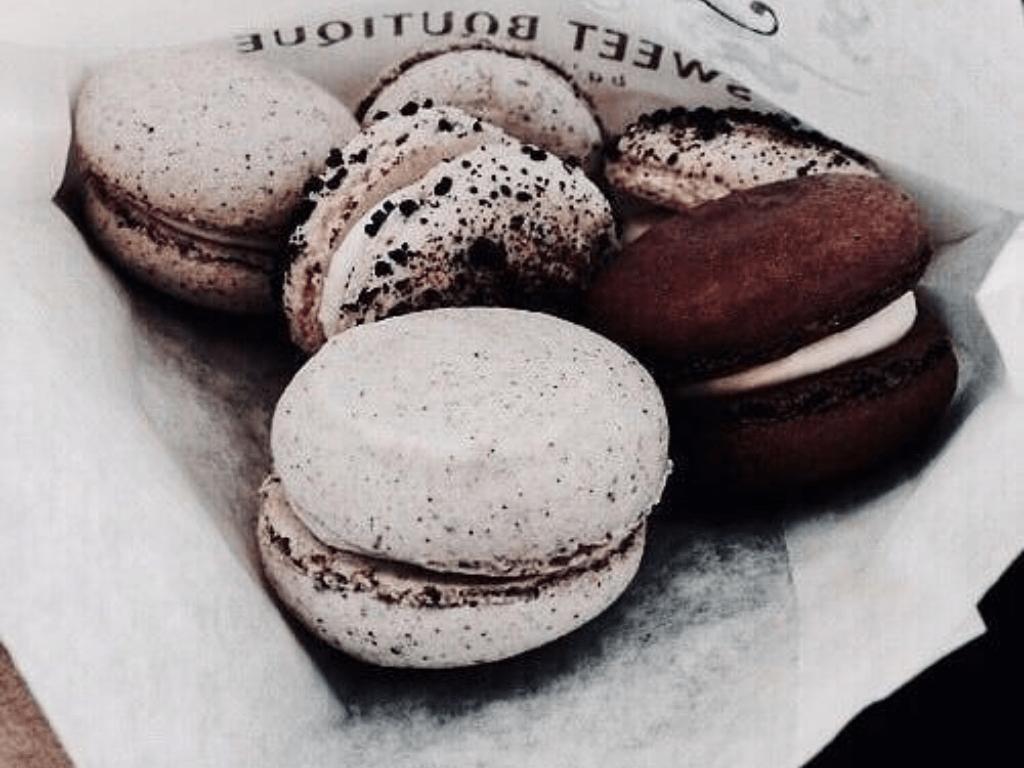 Desserts, Easy Desserts To Make In The Dorm Room