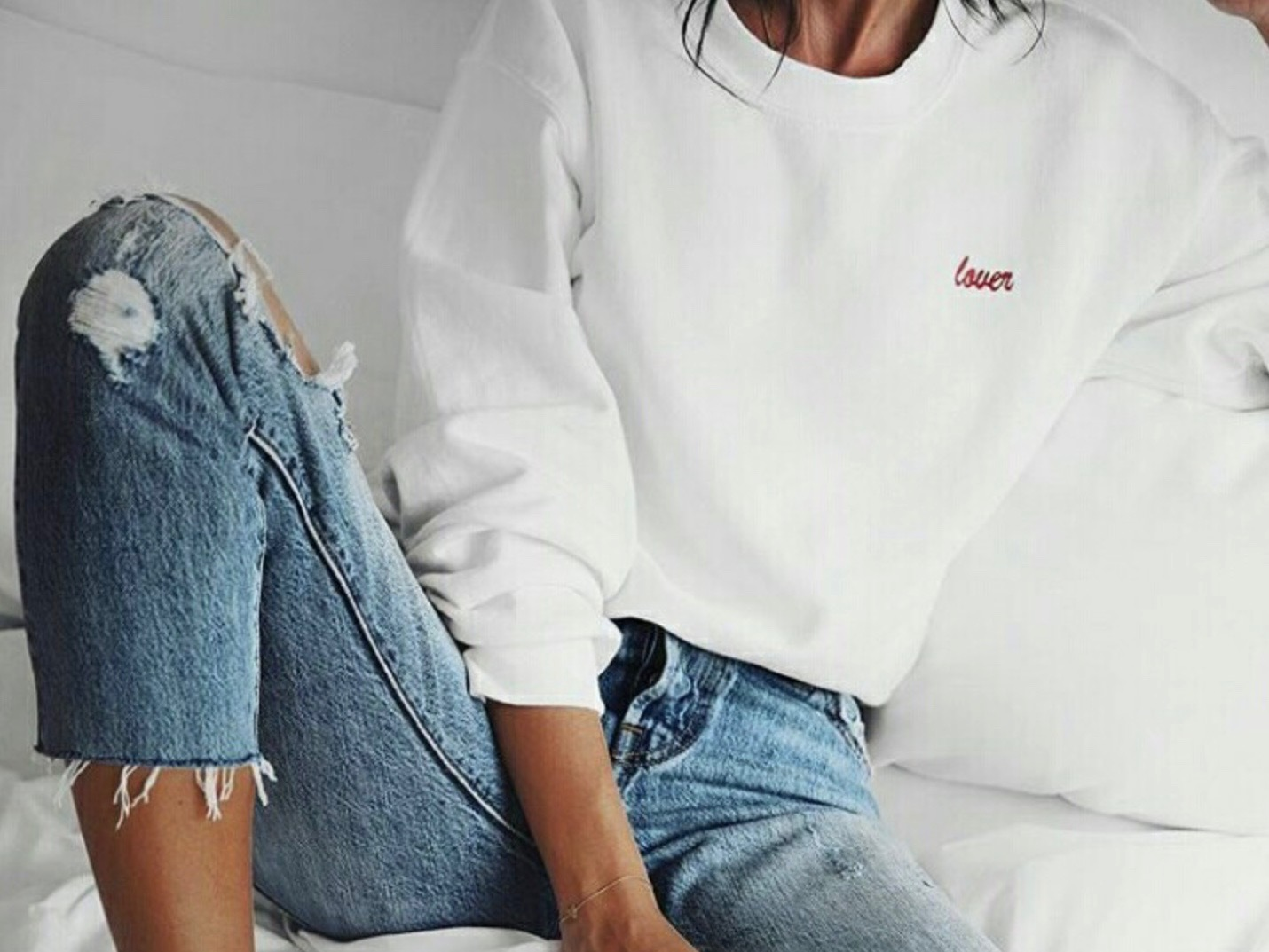Denim Trends For Fall That Every Girl Can Rock