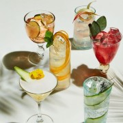 6 Summer Drinks To Have All Year Round