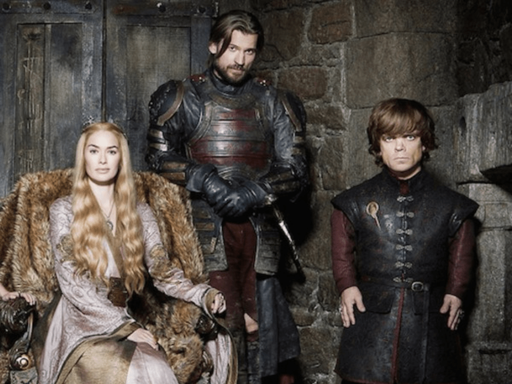 Lannister Family, What Lannister Family You Are Based On Your Personality