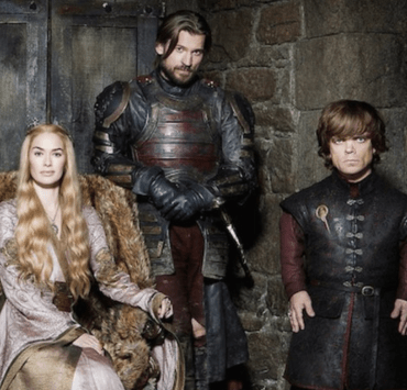 What Lannister Family You Are Based On Your Personality