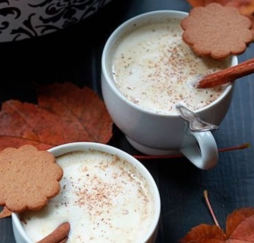 Comforting Fall Drink Recipes You Should Try