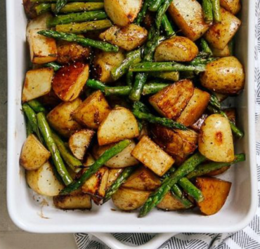 10 Easy Meals To Make When You're Home Alone