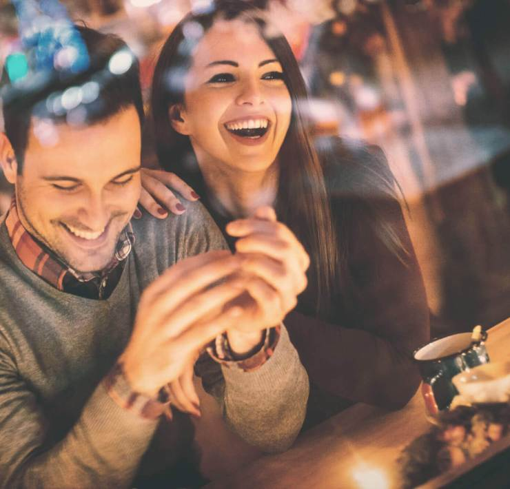 Impress Your Crush With These Unique First Date Ideas