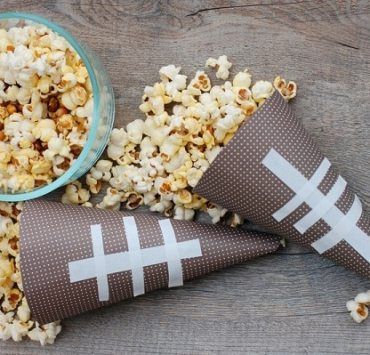 College Tailgate Decorations, 8 DIY College Tailgate Decorations You Need