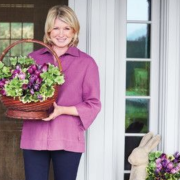 8 Martha Stewart Fall Recipes You'll Be Addicted To