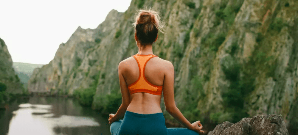 5 Reasons You Should Start Meditating