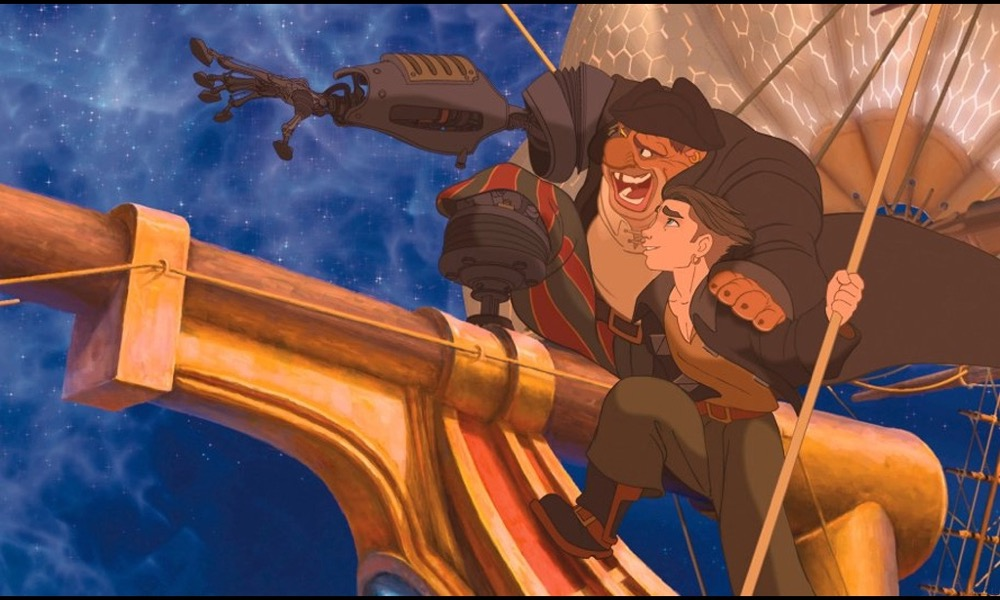 Disney Movies They Actually Should Turn Into Live Action Films