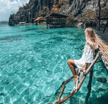 Great Places To Travel For Some Tropical Fun