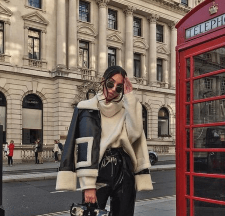 Oversized Sweaters 101: Styling Do's And Dont's